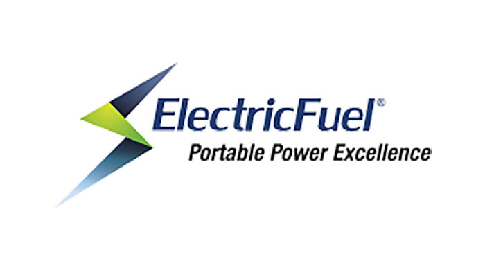 Electric Fuel
