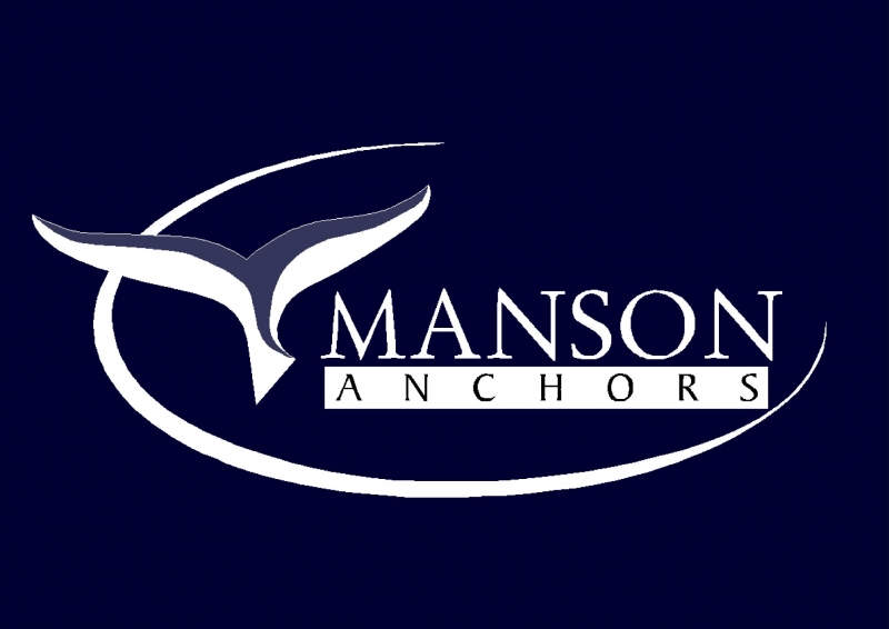 Manson Marine Anchors