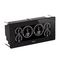 Alarm Control & Monitoring