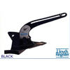 Boss Anchors Blk Epoxy