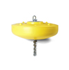 Non Inflatable Mooring Buoys