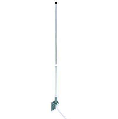 ANT VHF 1.5MT(5FT) 0DB SS L BKT 18.0MT