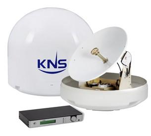 SUPERTRACK K7 TVRO SYSTEM 61CM DISH