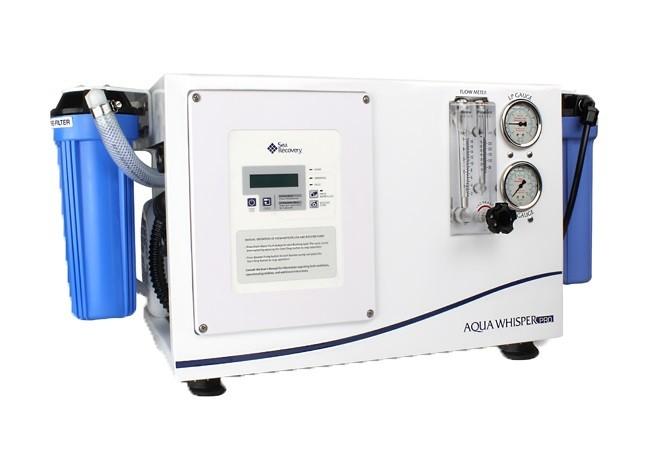 AQUA WHISPER PRO 450 COMPACT 71 LTR/HR