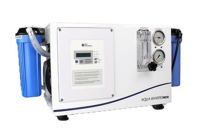 AQUA WHISPER PRO 700 COMPACT 110 LTR/HR