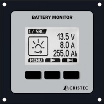 DIGITAL BATTERY MONITOR INC 1 SHUNT/CABL
