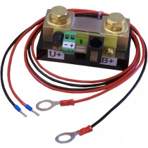 500A OPTIONAL EXTRA SHUNT/CABLE KIT