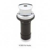 VC800 INLINE CAPSTAN WINCH 12V