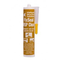 FIXSEAL MSPCLEAR MULTI-PURPOSE