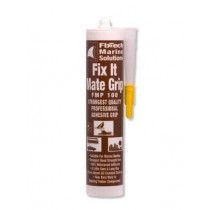 FIXIT MATE W/PROOF TIMBER ADHESIVE PASTE