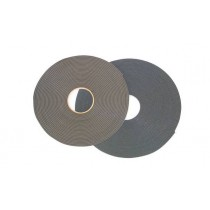 TAPE BONDING 10MMX0.8MMX4MM GREY ADHES