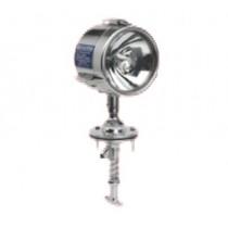 150CB012 LIGHT CAB CTL BALL SS 13V 10