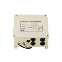12-24V VOLTAGE CONV BOX 4LEAD SE170