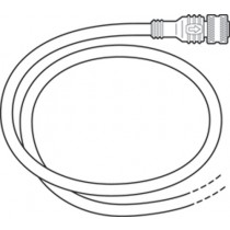 EC5-M12 M 12 EXTENSION CABLE 5M