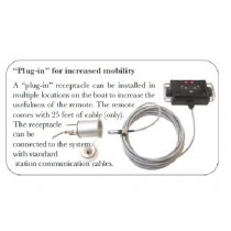 PLUGABLE REMOTE EXTRA RECEPTACLE