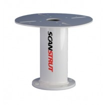 SATPT-60 300MM TALL ALU TOWER FOR 60CM S