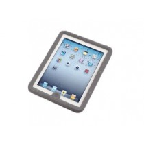 LIFEDGE CASE FOR IPAD 2-GREY