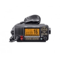 IC-M423B VHF TRANSCEIVER BLACK