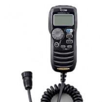 MIC COMM III W/PROOF RCTL&INTER BLK 505