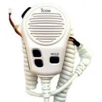 FIST MIC TO SUIT IC-M412 RADIO WHITE