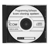 CLONING SOFTWARE FOR IC-F50/F60