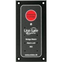 ALARM UNIT W/VISUAL & AUDIO FOR BW-800