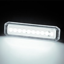 MIU10 UNDERWATER LED WHITE 10-30V