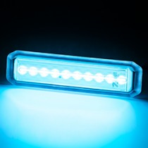 MIU10 UNDERWATER LED ICE BLUE 10-30V
