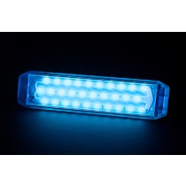 MIU30 UNDERWATER LED ICE BLUE 24V