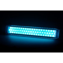 MIU60 UNDERWATER LED AQUA BLUE 10-30V