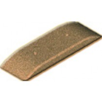 400 GROUNDPLATE RECT 155 X 51 X 13 MM 2
