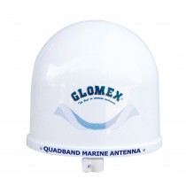 LTE 3G WI-FI AND GSM MARINE ANTENNA ASA