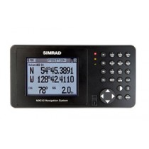 MX512 CDU WITH MX521A GPS ANTENNA