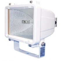 FDL-H333 FLOODLIGHT HALOGEN 300W IP56