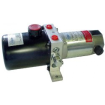 REV PUMP 12V 125 WATTS FIXED FLOW 0.7L