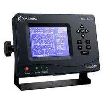 AIS CLASS B AMEC DISP TRANS W/GPS