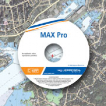 C-MAP DVD CHRTS-MAX PRO EAST C/W COAST