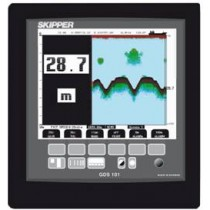 SKIPPER GDS101 SOUNDER SGL FREQUENCY