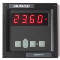 SKIPPER IR301 DEPTH INDICATOR NMEA