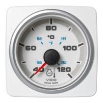 ENGINE COOLANT TEMP. 120C / 250F WHITE