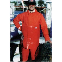 TF181/S FISHING JACKET