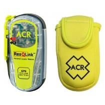 RESQLINK 406 PLB AUS GPS 24-HR w/POUCH