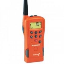 R2 VHF 19CH INC LITHIUM BATTERY NON-RECH