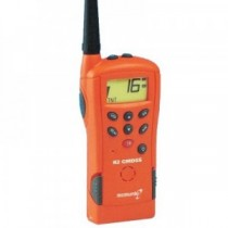 R2 VHF 19CH INC LITHIUM AND NICAD BATTER