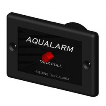 AQUALARM RECESSED PANEL 12V
