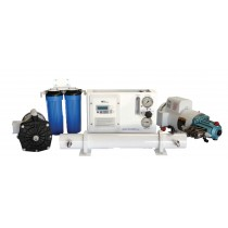 AQUA MINI WHISPER 350 MODULAR 55 LTR/HR