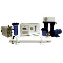 ULTRA WHISPER III 600 MODULAR 95 LTR/HR
