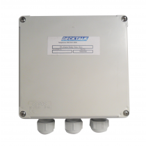 ALARM RELAY JUNCTION BOX