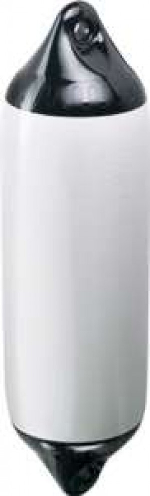 FENDER FA822 200X660 WHITE/BLACK TOP