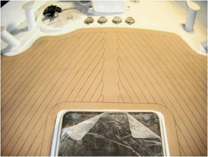 MARINEDECK SHEET 410X1880X6MM